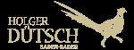 Weingut Holger Dütsch Logo